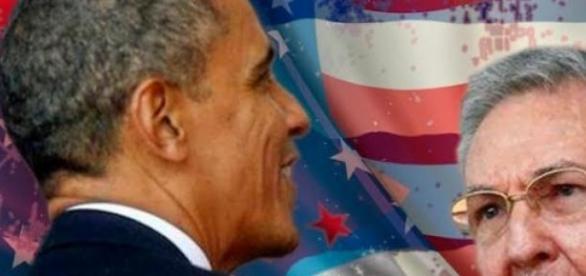 Relações entre Cuba e EUA estão sendo retomadas