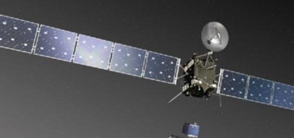 Sonda Rosetta a ser lançada há mais de 10 anos