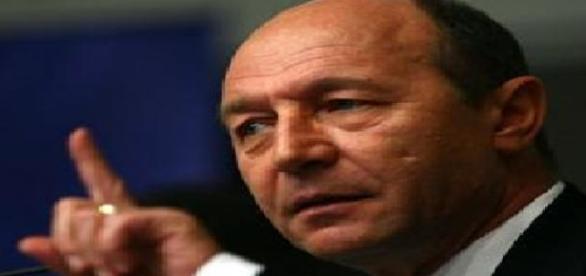 Train Băsescu contestă deciziile judecătorilor