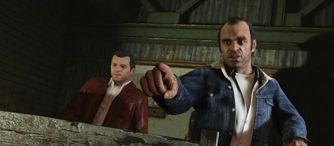 Nareszcie po wielu miesiącach oczekiwania gracze pecetowi na całym świecie mogą cieszyć się najlepszym i najbogatszym wydaniem GTA 5.