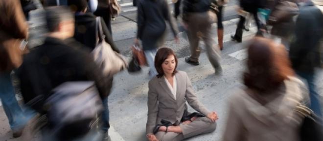Mitos acerca da meditação que não devem ser tomados em conta