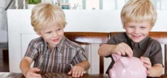 alocatie europena pentru copii