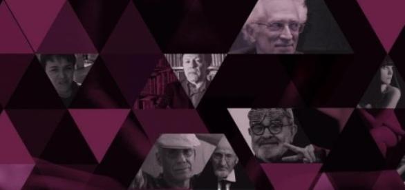 El festival cuenta con ilustres autores