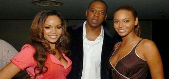 Fans geschockt: Greift Rihanna nun zu Kokain?
