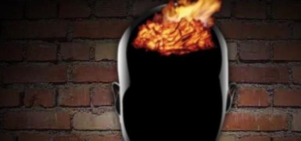 Głowa po dopalaczach, źródło youtube