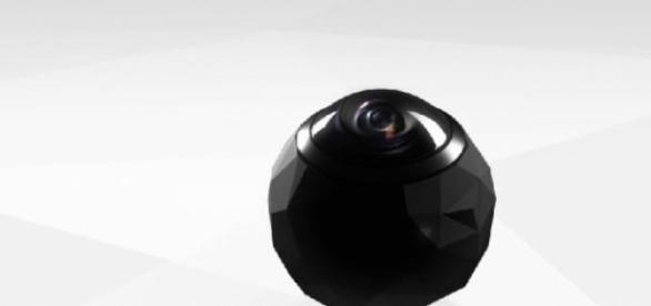 La 360 fly, lo último en cámaras de acción
