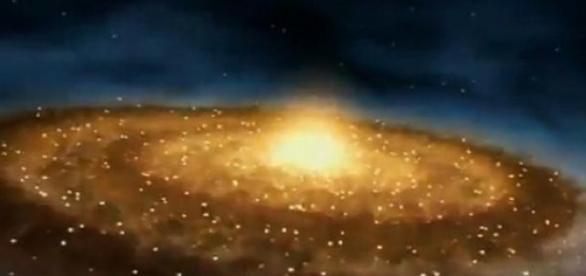 La materia oscura, uno de los grandes enigmas