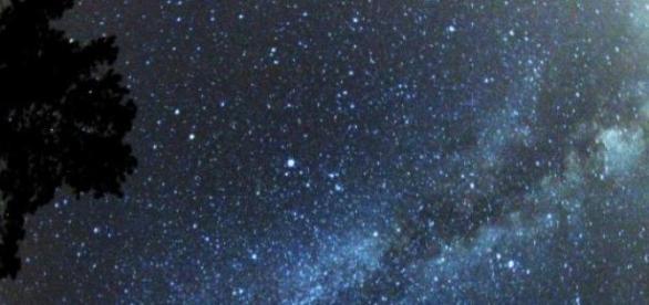 Lirydy 2015 - kiedy obserwować na niebie?