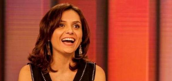 Monica Iozzi já vai deixar o 'Vídeo Show'