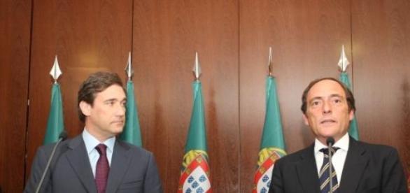 Não é certo que PSD e CDS concorram coligados.