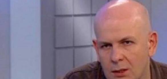 Oles Buzina a été abattu à Kiev.