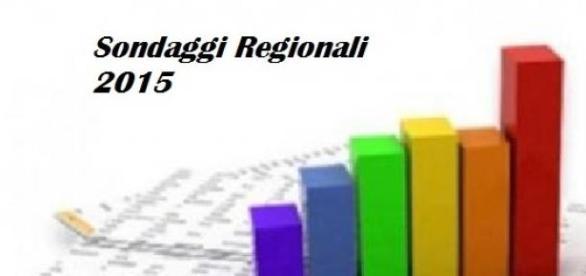 Sondaggi Regionali 2015: Veneto, Campania e altri