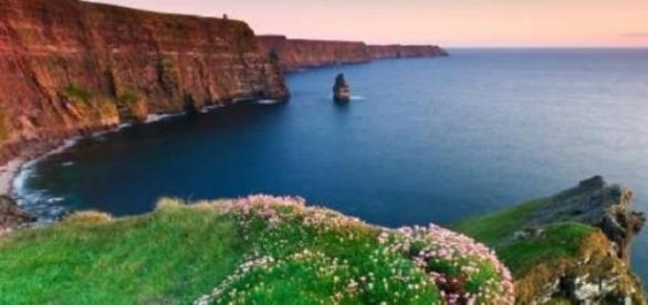 Stancile Moher din Irlanda fac victime