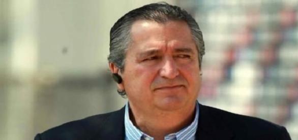 Vergara lanza reto a Cuauhtémoc Blanco