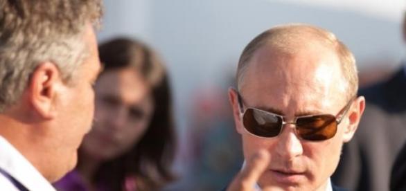 Walka Putina z McDonald's