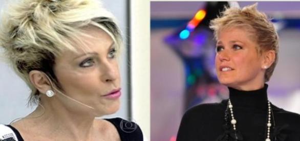 Xuxa quer 'roubar' diretor de Ana Maria Braga