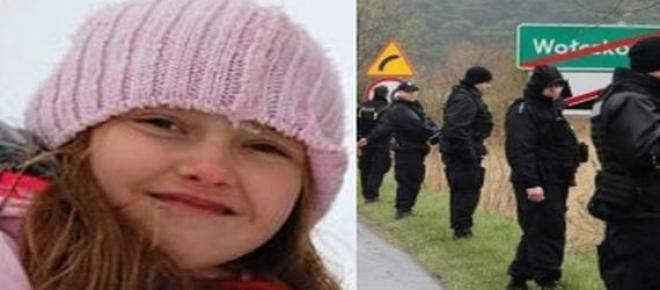 Porywacz 10-letniej Mai z Wołczkowa miał na koncie inne uprowadzenia i problemy z psychiką