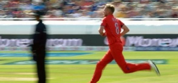 Broad's extra pace may be crucial on final day