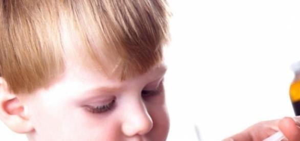Copiii vor mai fi sau nu vaccinati?