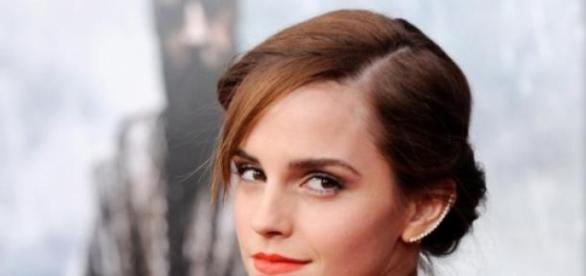 Emma Watson celebrated her 25th birthday recently
