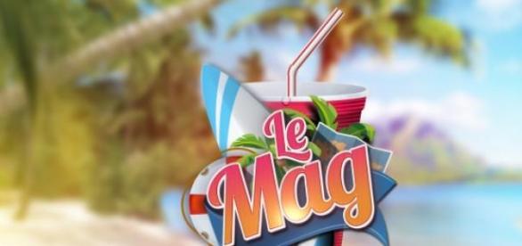 Les coulisses : Le Mag de NRJ12