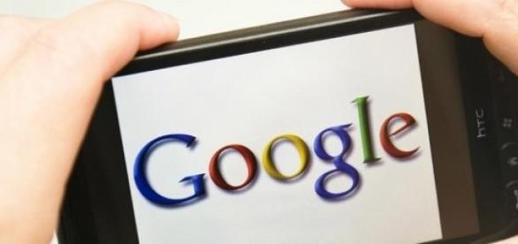 Nuevo motor de búsqueda de  Google para moviles