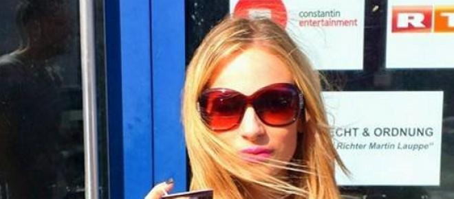 Lieber Lipgloss statt roten Rosen: Wie Sunny das Reality TV erobert!