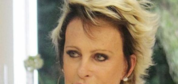 Ana Maria é contrariada por Boninho