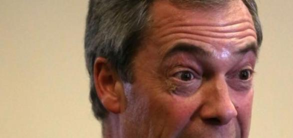 Nigel Farage are o problema cu romanii