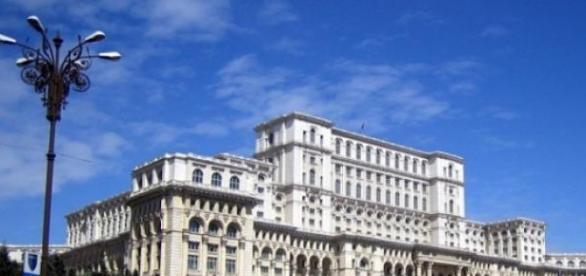 Parlamentul, institutie cheie a democrației