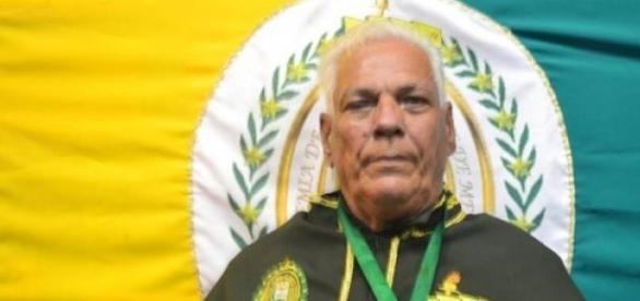 Profº Durval Meirelles Coelho