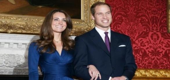 Sind sie bald das neue Königspaar?