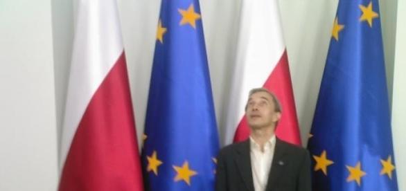 W Pałacu Prezydenckim, fot.Jerzy FILA