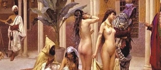 """<p style=""""margin-bottom: 0cm;"""">Bildquelle:</p>   <p style=""""margin-bottom: 0cm;""""><br /> </p>   <p style=""""margin-bottom: 0cm;"""">realhistoryww DOT com/Giulio Rosati(1857-1917) """"Picking the Favorite"""" (Ausschnitt)</p>   <p> </p>   <p> </p>"""