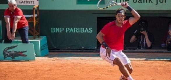 Are Nadal's days of success on clay at an end?