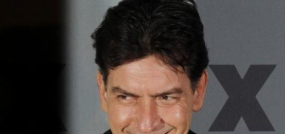 Charlie Sheen- Anger Management