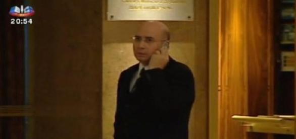 Duarte Lima é um dos mais mediáticos da lista.