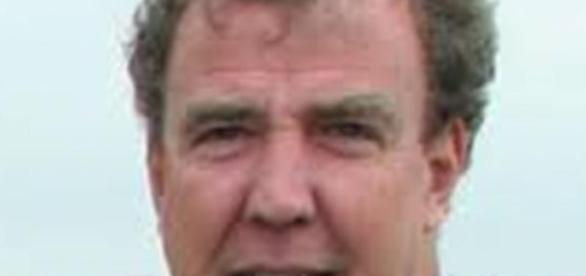 "Jeremy Clarkson ""Top Gear"""