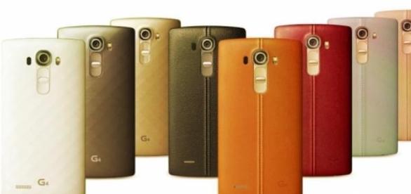 LG G4: confirmado el procesador de este smartphone