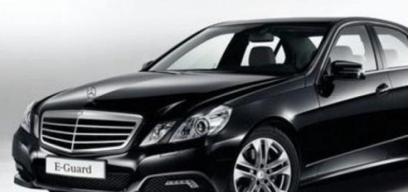 Mercedes clase E, el más fiable
