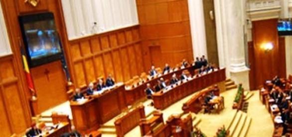 Parlamentarii români au solicitări personale