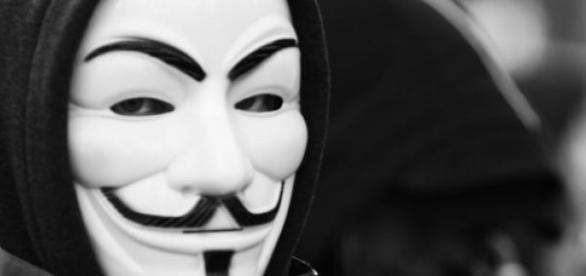 Anonymous, toujours prêt à l'attaque informatique