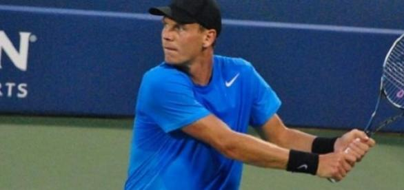 Berdych will face Murray in semis at Miami Open