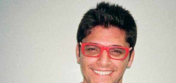 Bruno Gissoni está solteiro