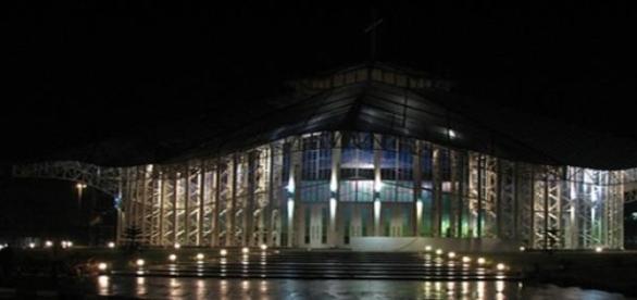 Canoas, município da grande Porto Alegre