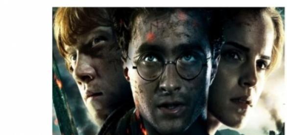 Harry Potter pe scenea teatrului englez