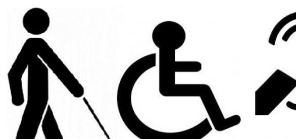 Los discapacitados y su lugar en la sociedad
