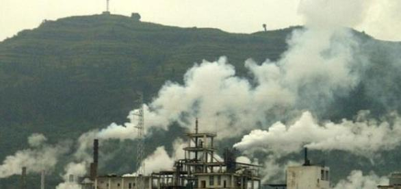 Los gases tóxicos suponen un gran problema