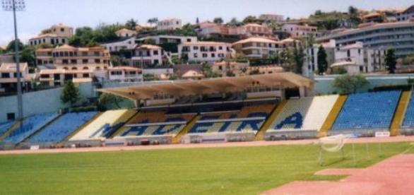 Marítimo e F.C. Porto jogam nos Barreiros