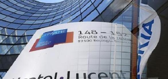Nokia y Alcatel-Lucent crean a un gigante.